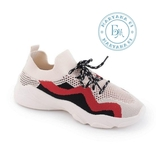 Яркие летние кроссовки / бежевые 37 размер, фото №4