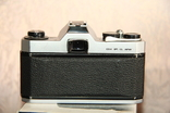 Фотоаппарат Asahi Pentax Spotmatic F(body)., фото №3