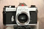 Фотоаппарат Asahi Pentax Spotmatic F(body)., фото №2