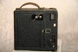 Фотокамера Zeiss Ikon Box Tengor 54/2, фото №3