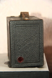Фотокамера Zeiss Ikon Box Tengor 54/2, фото №4