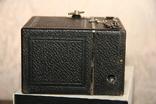 Фотокамера Zeiss Ikon Box Tengor 54/2, фото №7