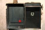 Фотокамера Zeiss Ikon Box Tengor 54/2, фото №8