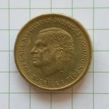 Швеция 10 крон 1993 год, фото №3