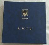 Плакетка Киев в родной коробке., фото №3