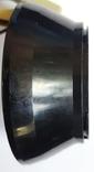Блэнда для фотоаппарата-защищает объектив от солнечных лучей.+*, фото №2