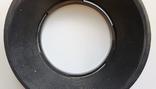 Блэнда для фотоаппарата-защищает объектив от солнечных лучей.+*, фото №5