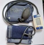 """""""Тонометр"""" Прибор для измерения артериального давления у человека.В ремонт,на запчасти.+*, фото №2"""