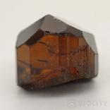 Дравит турмалин кристалл 10.5251 карата 12.5х10.8х9.9мм Мадагаскар, фото №2