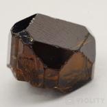 Дравит турмалин кристалл 10.5251 карата 12.5х10.8х9.9мм Мадагаскар, фото №3