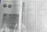 Запасные части часов СССР, каталог,копия., фото №4