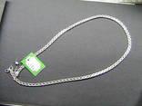 Цепь арабка 925 длина 55 см.