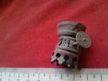 Горелка от керосиновой Лампы, фото №5
