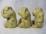 Три обезъянки, фото №5