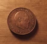 Мозамбик 1975 год монета 5 сентим, фото №3