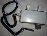 Герметичный корпус электронного блока для подводного МД