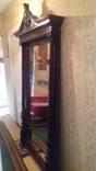Зеркало, прим. 1850 - 1900, фото №6