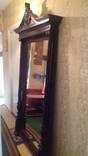 Зеркало, прим. 1850 - 1900, фото №7