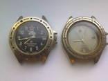 Часы-подделки похожие на командирские, фото №2