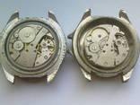 Часы-подделки похожие на командирские, фото №6