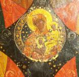 """""""Богоматерь Неопалимая Купина"""" ,18 век, фото №7"""