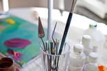 Полный набор жидкостей для масляной живописи photo 2