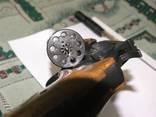 Продам револьвер под патрон флобера калибр 4 мм Сафари РФ 461 photo 8