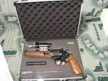 Продам револьвер под патрон флобера калибр 4 мм Сафари РФ 461 photo 12