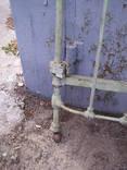 Спинки старинной кровати2, фото №5