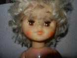 Кукла из СССР, фото №2