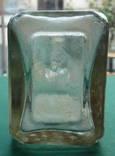 Бутылка в форме штофа., фото №7