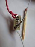 Плата управления вибромотором для пинпоинтера, металлоискателя и др. портативной техники