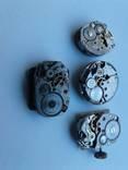 Механизмы импортные, фото №3