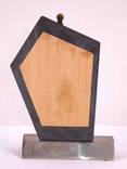 Настольный сувенир, знак МВД., фото №8