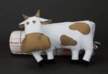 Подушка игрушка Корова