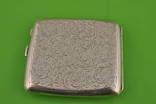 Портсигар.Серебро 925. Англия., фото №3