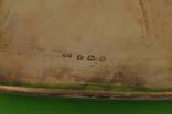Портсигар.Серебро 925. Англия., фото №8
