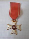 Орден Возрождения Польши в родной коробке, фото №3