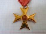 Орден Возрождения Польши в родной коробке, фото №8