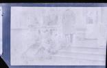 Семья царского генерала. Негативы фотографий. 93 ед. photo 6