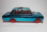 Машинка ЗИМ СССР, фото №3