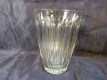 Вазочка стекло, 15 см, фото №2