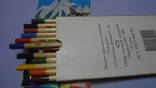 Карандаши Самоцвет 2 пачки photo 2