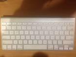 Беспроводная клавиатура Apple photo 1