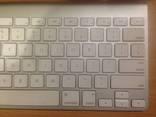 Беспроводная клавиатура Apple photo 3