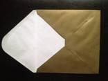 """Открытка с конвертом """"К Рождеству"""", фото №6"""