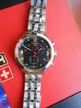 Tissot T17151632 швейцарские часы Tissot серии PRC200