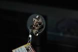 Золотое кольцо 585 проба новое. photo 5