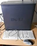 Системный блок Dell +клавиатура и мышка с1грн (без резерва) photo 2
