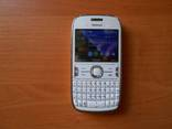 Телефон Nokia 302 с 1грн (без резерва) photo 1